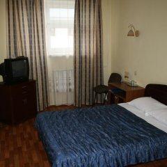 Гостиница Луч 3* Стандартный номер с двуспальной кроватью