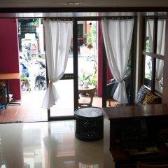 Отель Le Tanjong House интерьер отеля фото 3