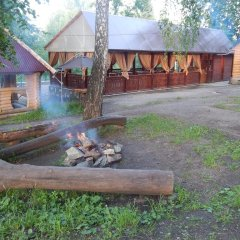 Гостиница Guest House In Degtyarsk с домашними животными