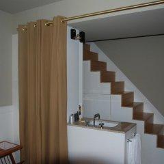 Porto A.S. 1829 Hotel 4* Стандартный семейный номер разные типы кроватей фото 6