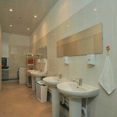 Hostel Piligrim ванная