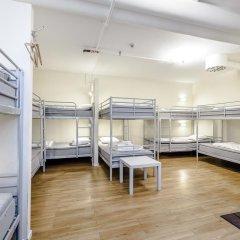 City Hostel комната для гостей фото 4