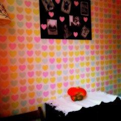 WDj Hostel Стандартный номер с различными типами кроватей фото 3