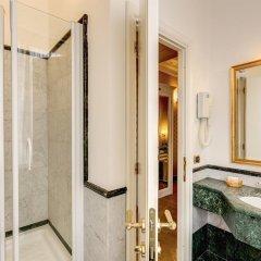 Hotel Contilia ванная фото 2