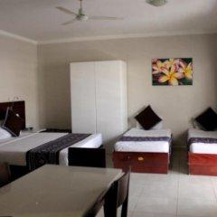 Smugglers Cove Beach Resort and Hotel 3* Люкс с различными типами кроватей фото 2