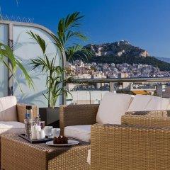 Radisson Blu Park Hotel, Athens 5* Стандартный номер с разными типами кроватей фото 4