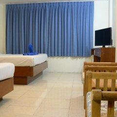 Отель Bangkok Condotel 3* Стандартный номер с различными типами кроватей фото 7
