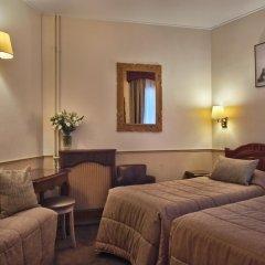 Hotel Minerve 3* Стандартный номер с 2 отдельными кроватями фото 6