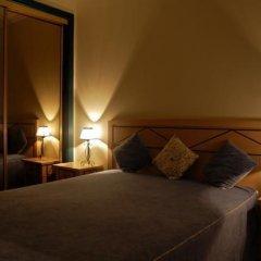 Отель Parque dos Reis комната для гостей фото 4