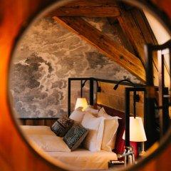 Pest-Buda Hotel - Design & Boutique 4* Представительский люкс с различными типами кроватей фото 6