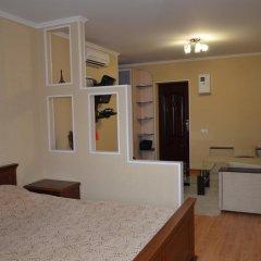 Апартаменты Apartments In The Center Of Nikolaev Апартаменты с различными типами кроватей фото 10