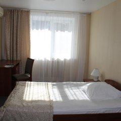 Гостиница AMAKS Центральная Стандартный номер 2 отдельными кровати фото 19