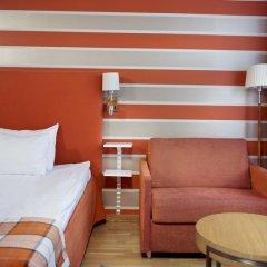 Clarion Collection Hotel Wellington 4* Улучшенный номер с двуспальной кроватью фото 13