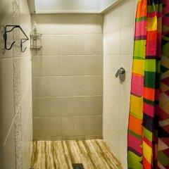 Pururoom Hostel Стандартный номер разные типы кроватей фото 8