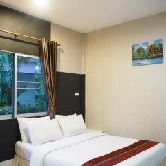 Отель Canal Resort 2* Стандартный номер с двуспальной кроватью фото 9
