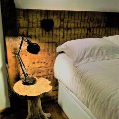 262 Boutique Hotel 3* Стандартный номер с различными типами кроватей фото 14