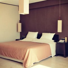 Hotel Dune 4* Стандартный номер с различными типами кроватей фото 7