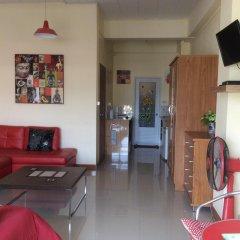 Отель Na's Place интерьер отеля фото 2