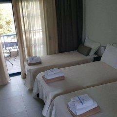 Отель Ariadni Blue 3* Стандартный номер с разными типами кроватей фото 6