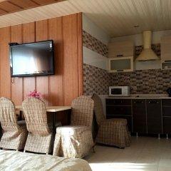 Аибга Отель 3* Улучшенный номер с разными типами кроватей фото 31