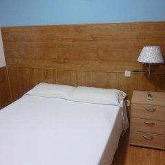 Отель Hostal San Blas Стандартный номер с различными типами кроватей фото 6