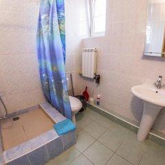 Гостиница Kamchatka Guest House Апартаменты с различными типами кроватей фото 3