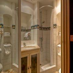 Lenox Montparnasse Hotel 3* Стандартный номер разные типы кроватей фото 4