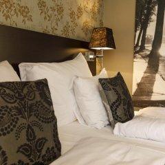 Saga Hotel Oslo комната для гостей фото 3
