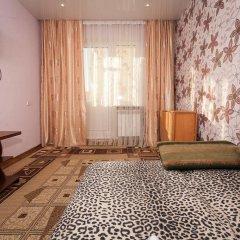 Гостиница Эдем Советский на 3го Августа Апартаменты с различными типами кроватей фото 16