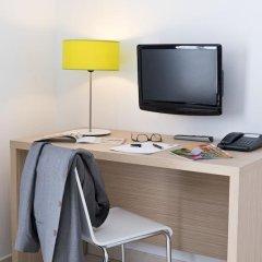 Отель Aparthotel Adagio access Nice Magnan 2* Студия с различными типами кроватей фото 4