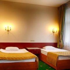 Гостиница Парк Крестовский 3* Представительский номер с различными типами кроватей фото 9