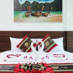 Отель Kata Hill View Villas by Kata Sea View Villas 3* Вилла разные типы кроватей фото 19