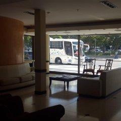 Embajador Hotel городской автобус
