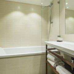 Hotel Des Artistes ванная фото 2