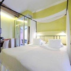 The Three Sisters Hotel 5* Улучшенный номер с различными типами кроватей фото 11