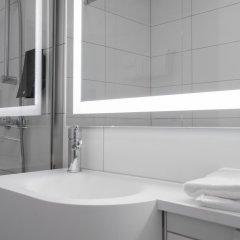 Thon Hotel Gardermoen ванная
