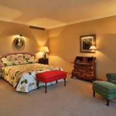 Отель Dom Pedro Lisboa 5* Люкс разные типы кроватей фото 14