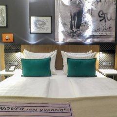 Radisson Blu Hotel, Hannover 4* Стандартный номер разные типы кроватей фото 7