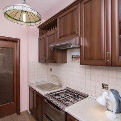 Апартаменты Dorogomilovskaya 9 Apartment в номере
