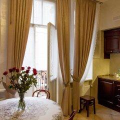 Apart-hotel Horowitz 3* Апартаменты с двуспальной кроватью фото 21