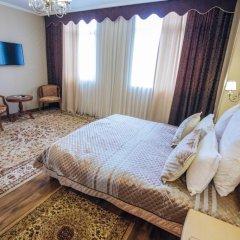 Hotel SunRise Osh Люкс повышенной комфортности с различными типами кроватей фото 2