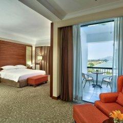 Sedona Hotel Mandalay 4* Номер Делюкс с различными типами кроватей