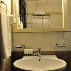 Отель Rapos Resort 3* Стандартный номер с различными типами кроватей фото 6