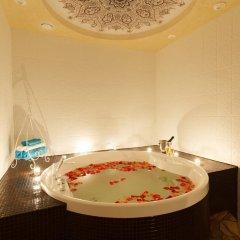Мини-отель Бархат Представительский люкс с различными типами кроватей фото 19