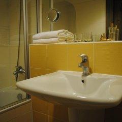 Отель EA Residence U Bílé kuželky 4* Номер Делюкс с различными типами кроватей фото 2