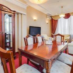 Гостиница Украина комната для гостей фото 12