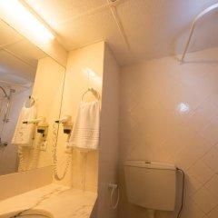 Amazonia Lisboa Hotel 3* Стандартный номер разные типы кроватей фото 10