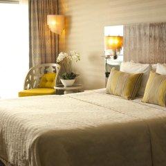 Opera Hotel 4* Номер Делюкс с различными типами кроватей фото 3