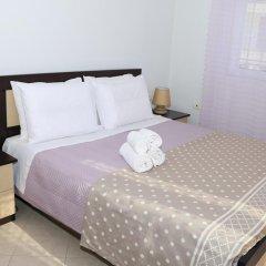Отель My Ksamil Guesthouse Апартаменты с различными типами кроватей фото 7