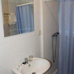 Hotel Poveira Стандартный номер с двуспальной кроватью фото 16